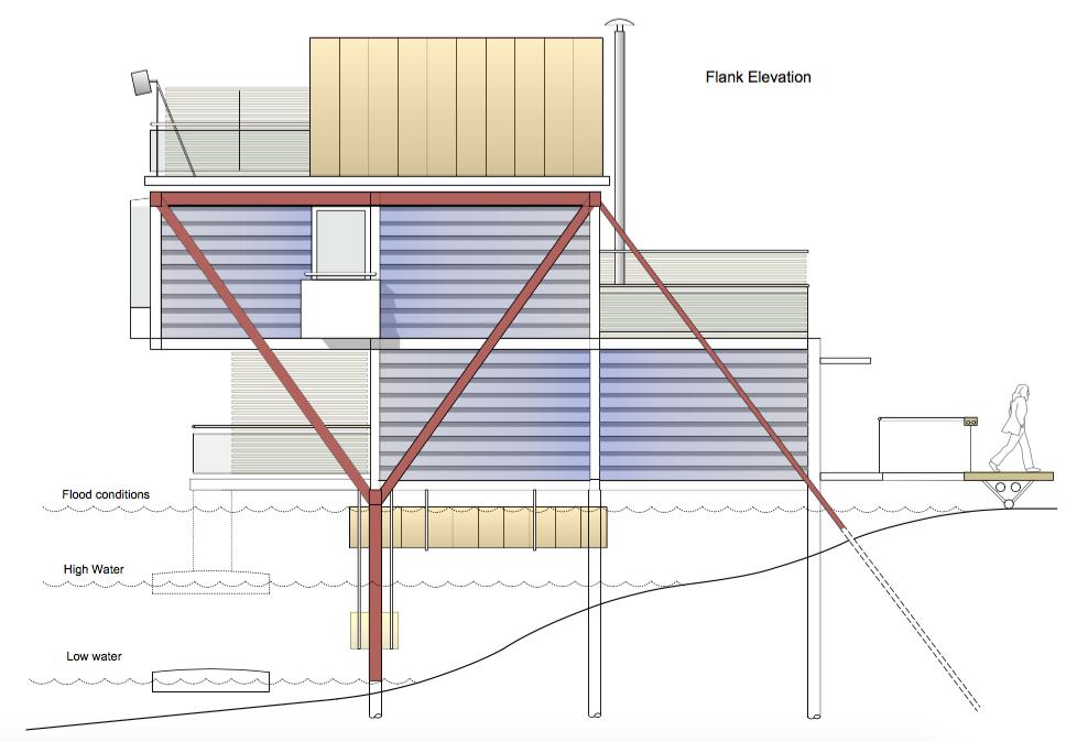 delta dwelling plans